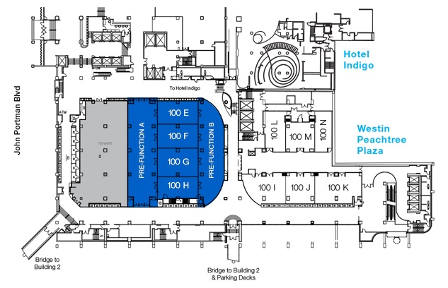 Atlanta Convention Center | Atlanta Convention Center